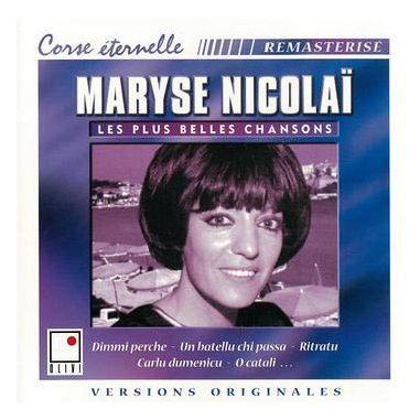 Maryse Nicolaï