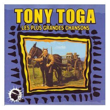 Tony Toga