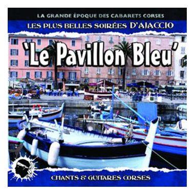 «Le Pavillon Bleu»