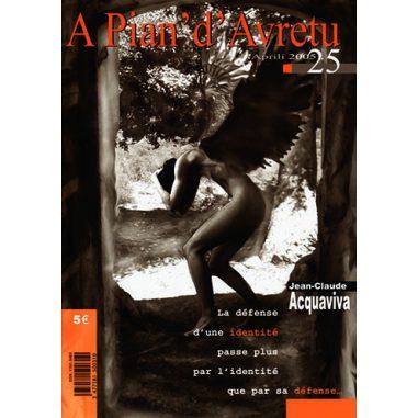 A Pian' d'Avretu n° 25