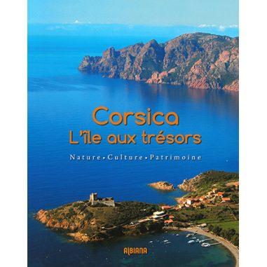 Corsica, l'île aux trésors