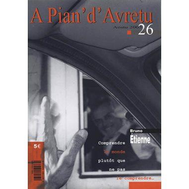 A Pian' d'Avretu n° 26