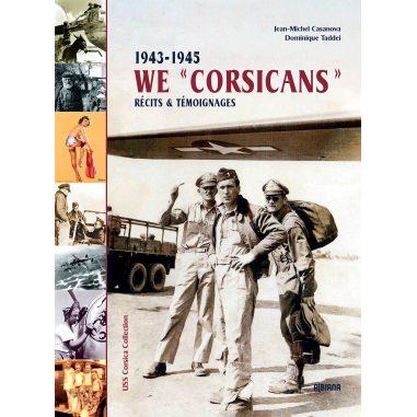 We « Corsicans »
