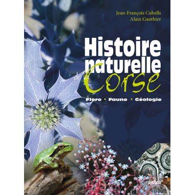 Histoire naturelle de la Corse