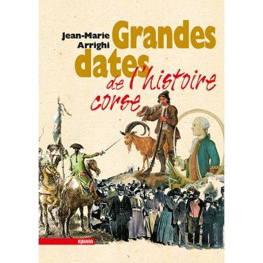 Grandes dates de l'histoire corse