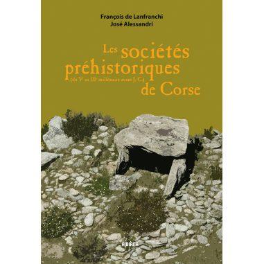 Les sociétés préhistoriques de Corse