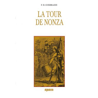 La Tour de Nonza