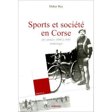 Sports et société en Corse