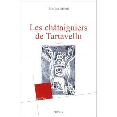 Les châtaigniers de Tartavellu