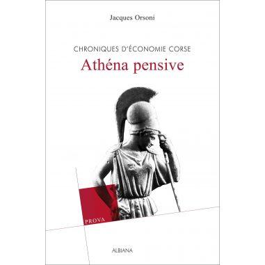 Athéna pensive