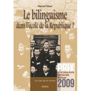 Le bilinguisme dans l'école de la...