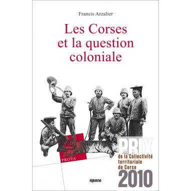Les Corses et la question coloniale