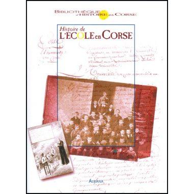 Histoire de l'École en Corse