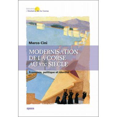 Modernisation de la Corse au XIXe siècle