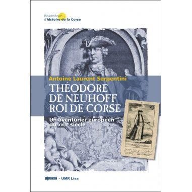 Théodore de Neuhoff, roi de Corse