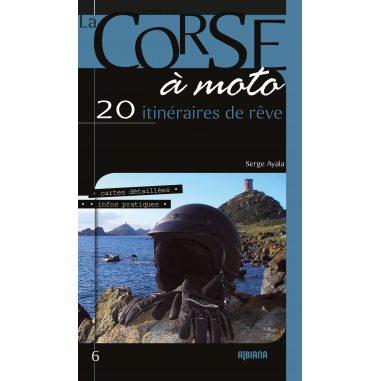 La Corse à moto (édition 2019)