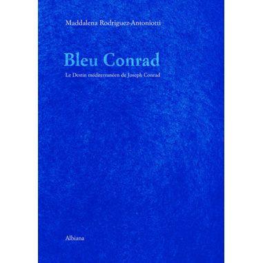 Bleu Conrad