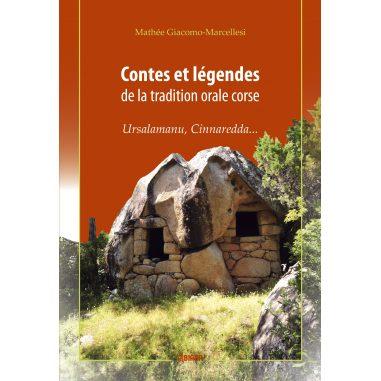 Contes et légendes de la tradition...