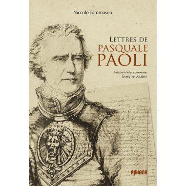 Lettres de Pasquale Paoli