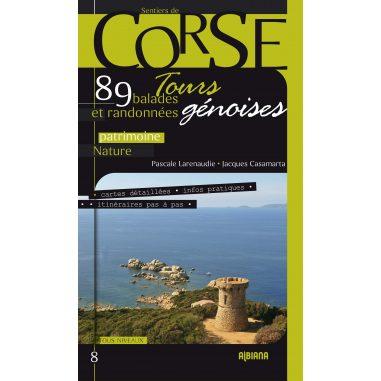 Corse. Tours génoises