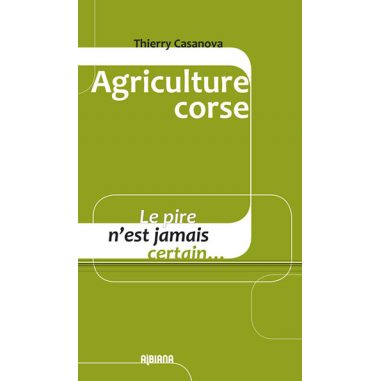 Agriculture corse