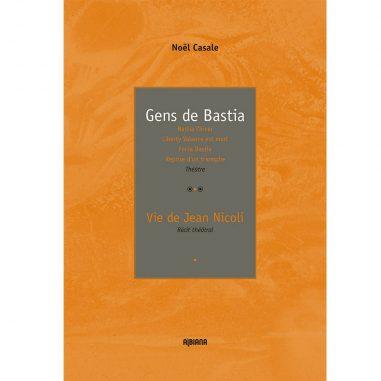 Gens de Bastia