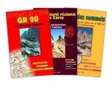 Sentiers de Corse