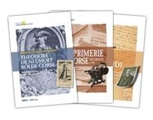 Bibliothèque d'histoire de la Corse